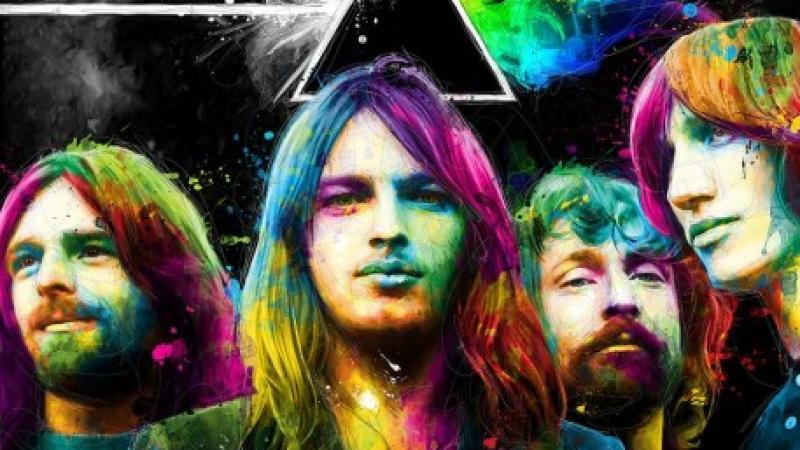Pink Floyd uni pour condamner Israël