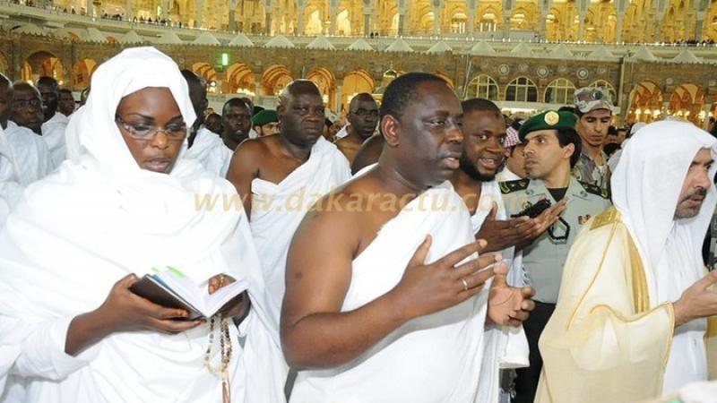 """Macky Sall, président du Sénégal : """"Avec la colonisation française, nous avons connu des choses positives..."""""""