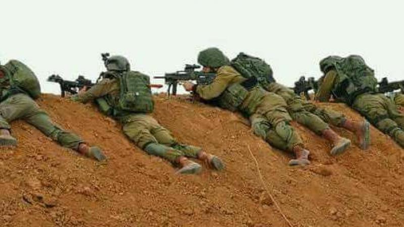 Bantoustan de Gaza : crimes prémédités de l'armée israélienne