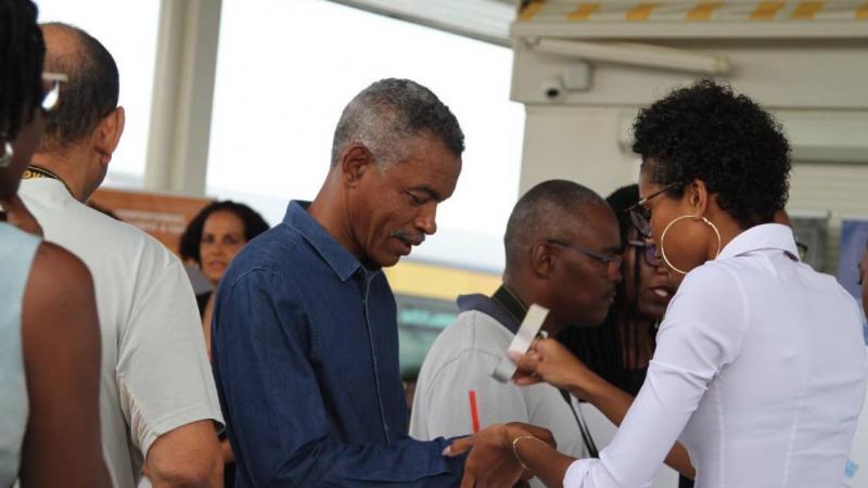 Financement de campagne aux municipales de Fort-de-France : le PALIMA s'insurge contre la diffamation