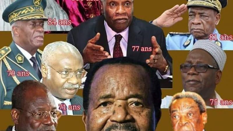 LE RESPECT DES VIEUX, UNE TRADITION AFRICAINE MILLENAIRE