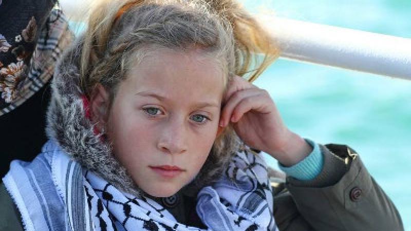 Le féminisme occidental s'arrête aux portes de la Palestine