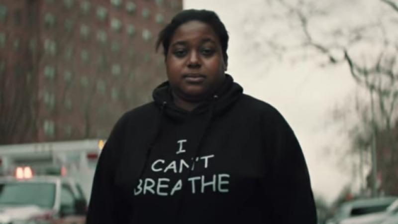 We Broke Erica Garner's Heart