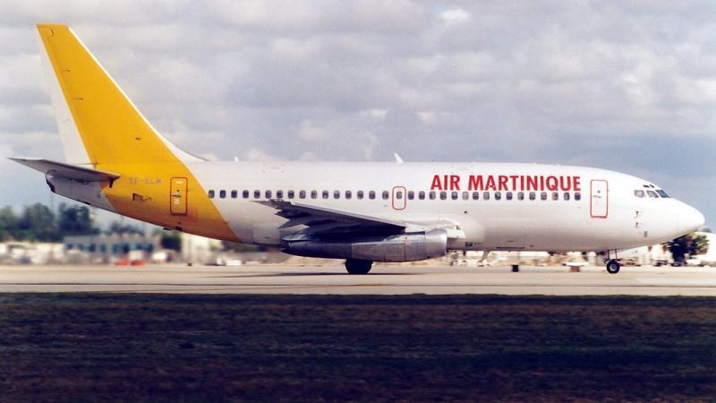 Le grand naufrage d'Air Martinique. Après quinze ans de gestion désastreuse, la compagnie va être liquidée ou vendue.