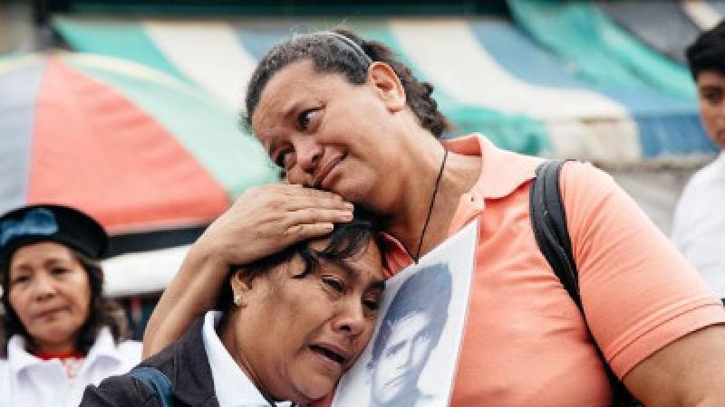 Le « sale boulot » d'Israël dans la « guerre sale » au Guatemala