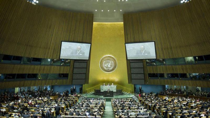 Coopération/ l'Algérie ne recevra plus d'aides des Etats-Unis