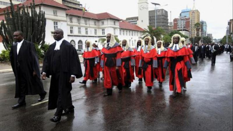 It's been 50 years since Britain left. Why are so many African judges still wearing wigs?