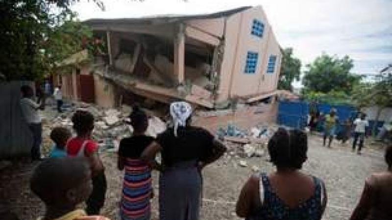Les Caraïbes sont invitées à se préparer au «grand problème»