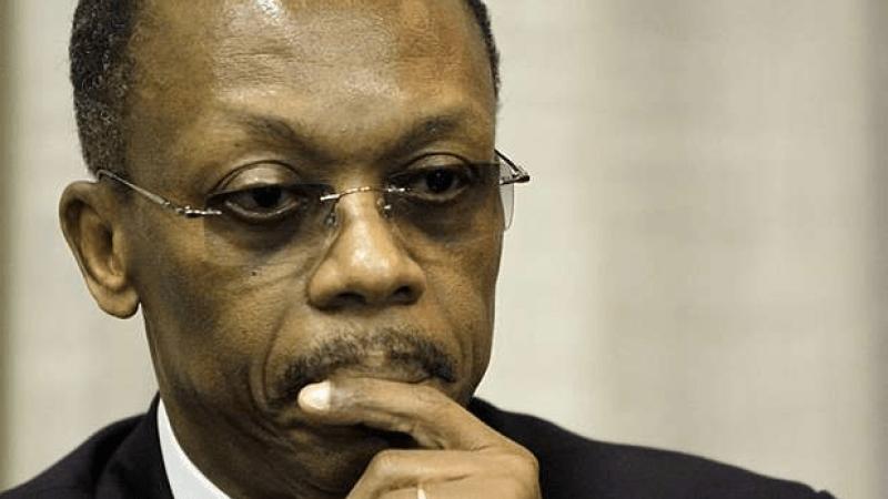 Fondation Aristide inculpée pour complicité de blanchiment des avoirs