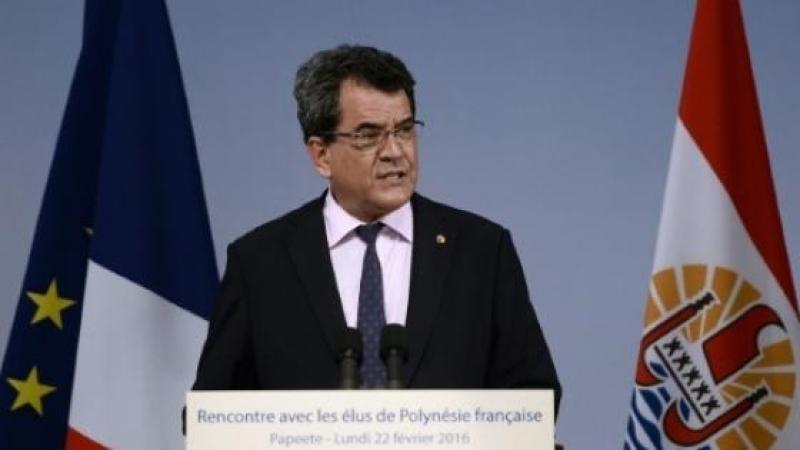 LA DECOLONISATION DE LA POLYNESIE FRANÇAISE EN DISCUSSION MARDI A L'ONU