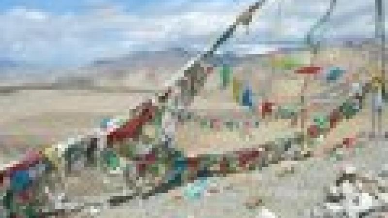 TIBET : GEOPOLITIQUE DE LA PAILLE ET DE LA POUTRE