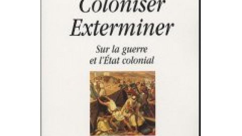 COLONISER - EXTERMINER