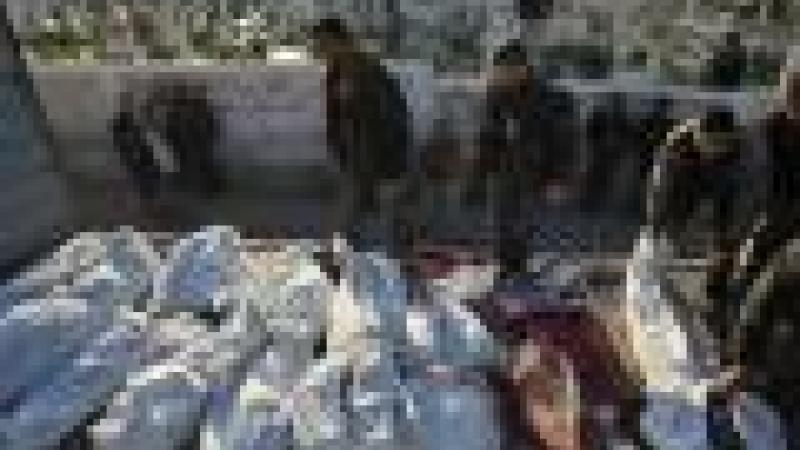 BOUCLIERS HUMAINS A GAZA : LA VERMINE DROIT-DE-L'HOMMISTE SE TAIT