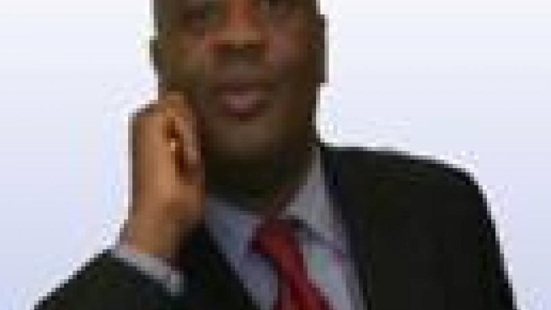 IL N'Y A PAS EU D'ÉLECTION AU CONGO FAUTE D'ÉLECTEURS