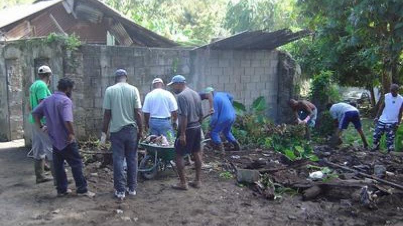 Mawdi 22 mé 2007, PKLS ek Komité Défans Manmay Pékoul - Senpiè ka envité zòt