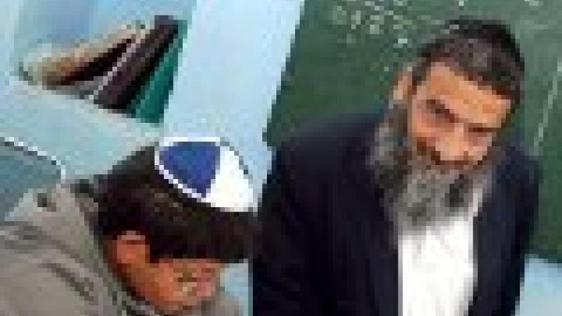 HAÏM BITTAN, GRAND RABBIN DE TUNISIE