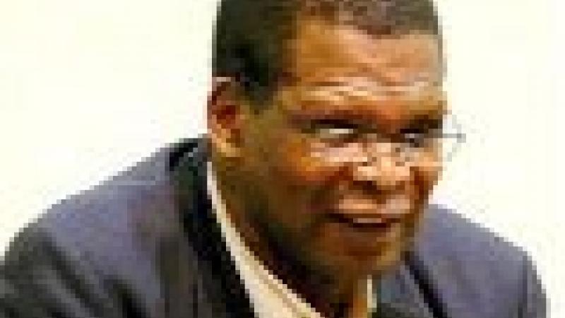 AFRIQUE/BONNE GOUVERNANCE ET LUTTE CONTRE LA PAUVRETE