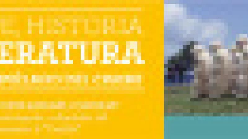 COLOMBIE : L'ECRIVAIN MARTINIQUAIS RAPHAËL CONFIANT INVITE PAR L'UNIVERSIDAD DE LOS ANDES