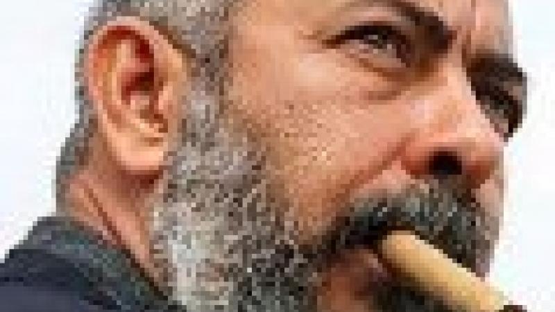LE PRIX CARBET POUR LE ROMANCIER CUBAIN LEONARDO PADURA