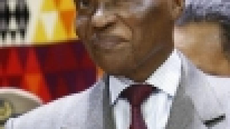 SÉNÉGAL : L'IMPÉRIALISME N'A PAS D'AMIS, MONSIEUR WADE !