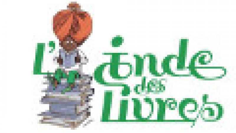 SALON L'INDE DES LIVRES 2012