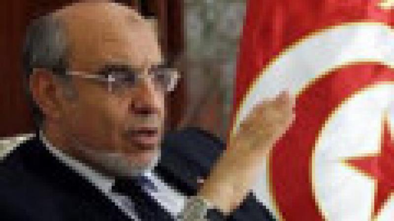 LE COUP DE SEMONCE D'HAMADI JEBALI SUITE AUX PROPOS DE MANUEL VALLS