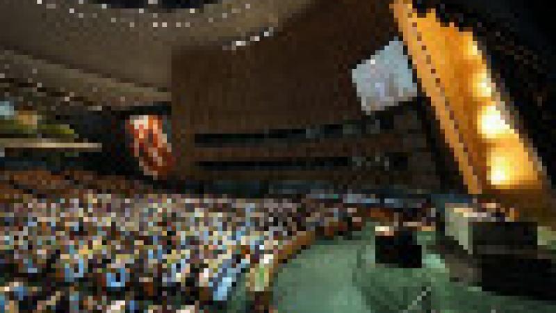LA FRANCE DENONCE UNE «INGERENCE FLAGRANTE» DE L'ONU SUR LA POLYNESIE