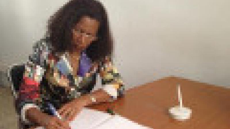 MARTINIQUE 1ère : LISA DAVID LICENCIEE « AU CŒUR DE L'ETE »…