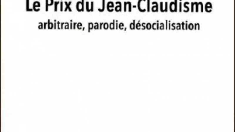 HAÏTI : RADIOGRAPHIE D'UNE DICTATURE  ANTI-NATIONALE, LE ''JEAN-CLAUDISME''