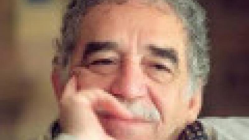 LETTRE D'ADIEU DE GABRIEL GARCIA MARQUEZ A SES AMIS