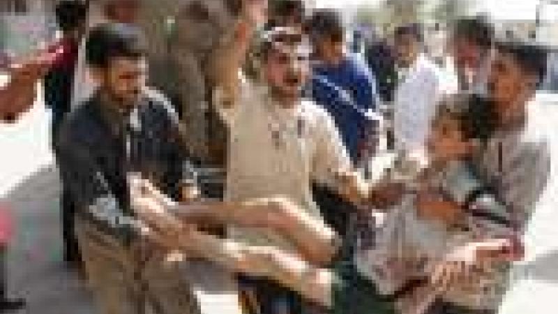 IRAK AND SOMALIA : TERROR IS A TACTIC