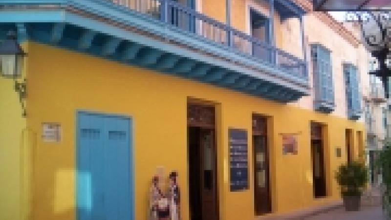 FIDEL CASTRO ET L'AVENIR DE CUBA