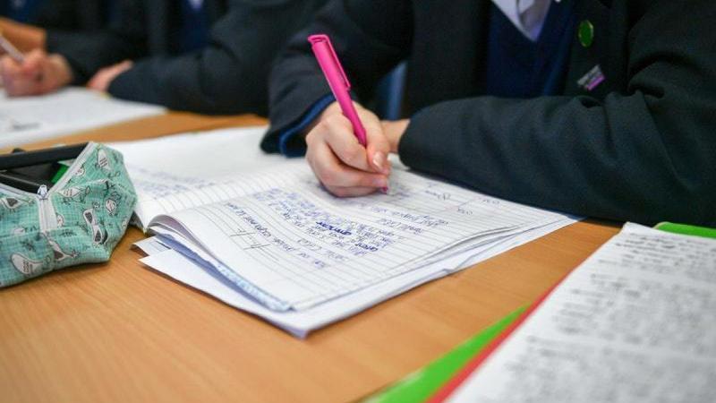 Jèrriais teaching enjoys 'huge momentum' in Island schools