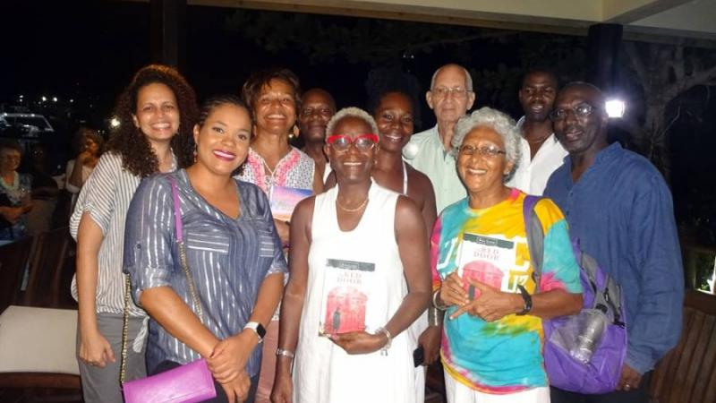 Grenadian authors to celebrate Caribbean Literature Day