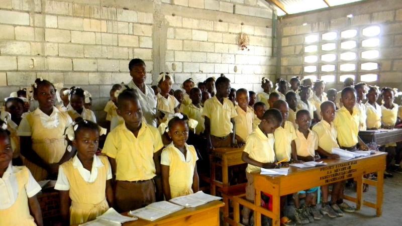 L'aménagement du créole à l'épreuve du « Cadre d'orientation curriculaire » du ministère de l'Éducation d'Haïti