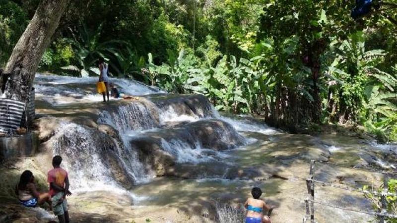 Sa Konstitisyon nou an di sou pratik lang an Ayiti