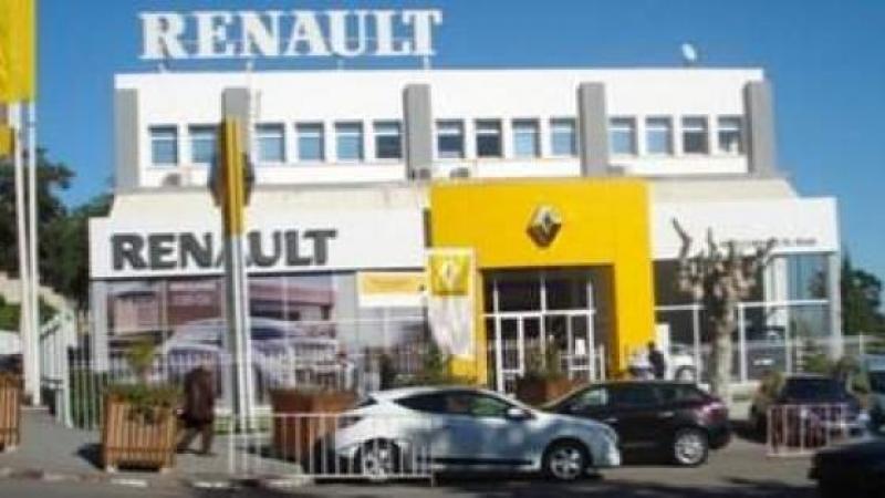 Les comptes de Renault Algérie épluchés par le fisc, Citroën dans le viseur de la DGI