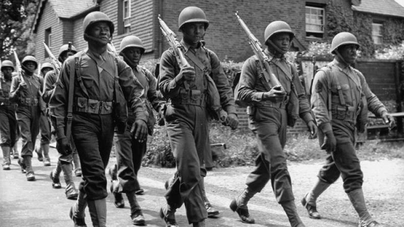 The Tragic, Forgotten History of Black Military Veterans