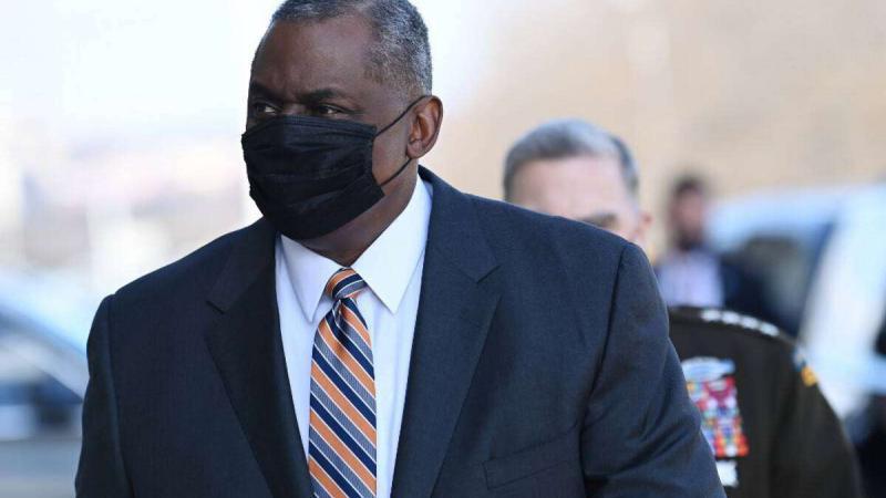 Etats-Unis : L'ancien général afro-américain, Lloyd Austin, prend la tête du Pentagone