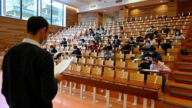 """""""C'est une chasse aux sorcières"""" : le sociologue Eric Fassin dénonce les propos de Frédérique Vidal sur l'""""islamo-gauchisme"""" à l'université"""