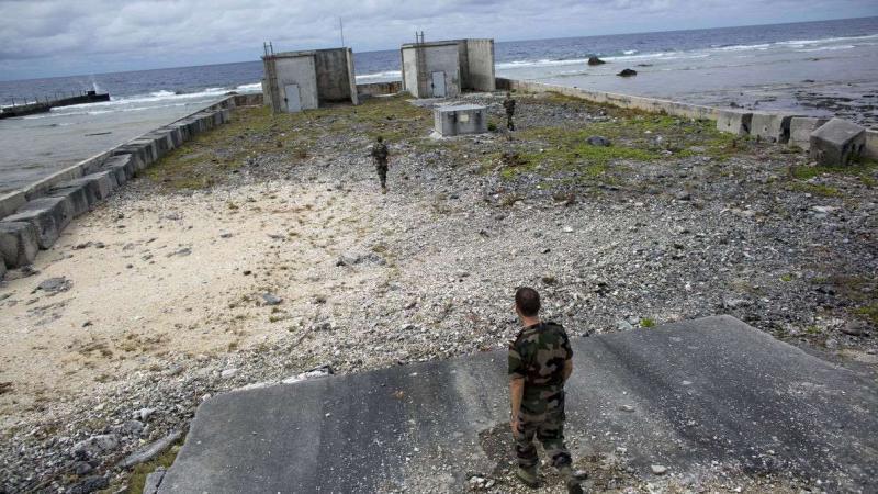 Polynésie : plainte contre la France pour crimes contre l'humanité auprès de la CPI
