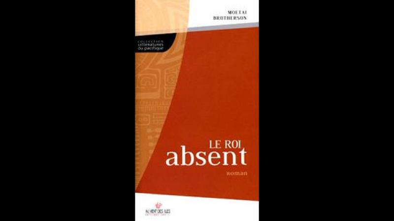Moetai Brotherson : Le roi absent