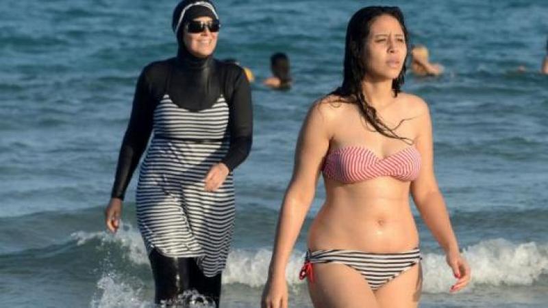 La révolution du bikini : de la grandeur à la misère du féminisme en Algérie