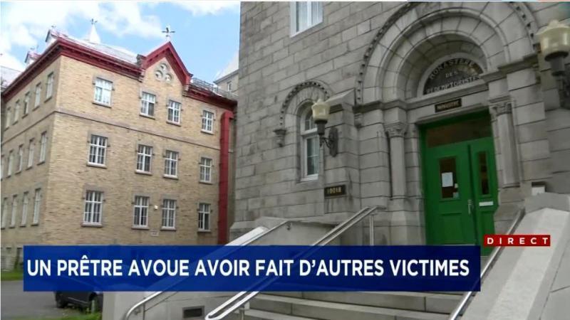 Il avoue avoir fait d'autres victimes en Haïti