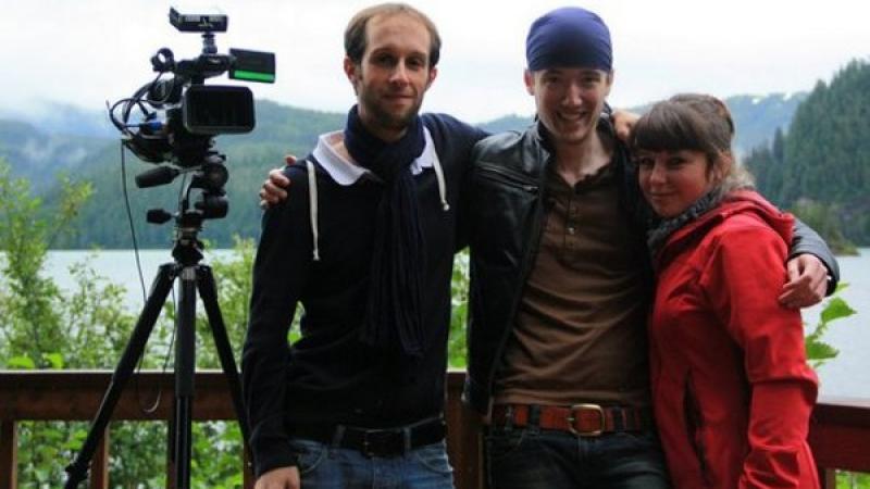 Un Français se bat pour préserver une langue morte d'Alaska