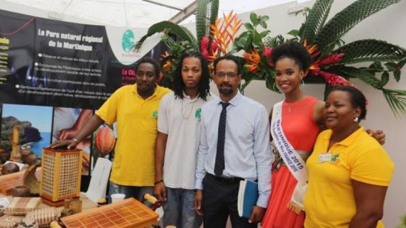 L'APPEL de Louis BOUTRIN aux populations du Nord de la Martinique