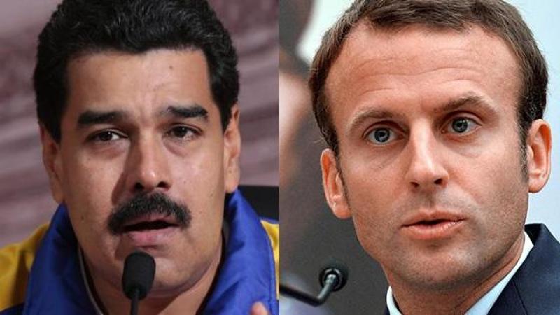 France-Venezuela : la démocratie électorale, piège à cons ?