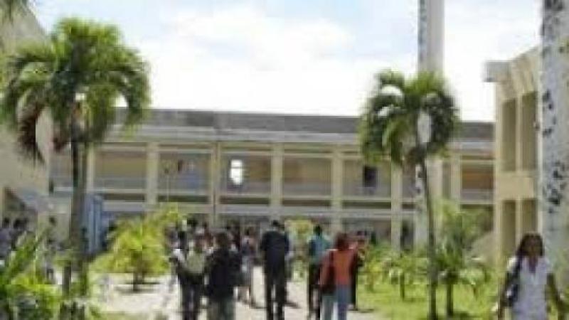 """Crise à l'Université des Antilles : le Sup'Recherche-UNSA met les points sur les """"i"""""""