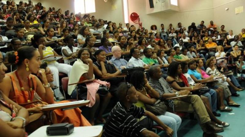 Urgence / Martinique – Mobilisons-nous pour l'avenir de nos jeunes