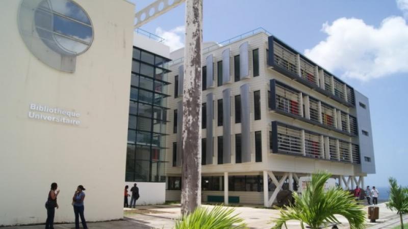 Université des Antilles : l'autonomie du Pôle Martinique à nouveau bafouée